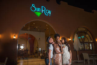 Sunrise Resorts Amp Cruises